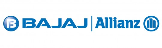 Bajaj Allianz Insurance Logo