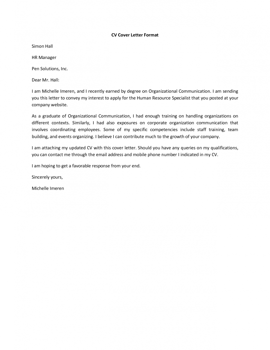 tips on how to write a great cover letter for resume  roi