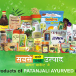 Patanjali Products