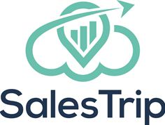 SalesTrip Logo
